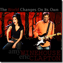 Bootleg : Amy Winehouse vs Eric Clapton